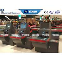 China Hermal Printer Automated Kiosk Machines Stable - Quality Hardward Components on sale