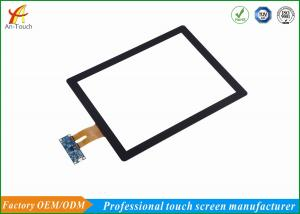 China 15.0 Inch Capacitive Touch Panel Screen Tablet Pos System For Restaurant Ordering System on sale