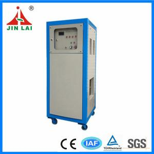 China Induction Heating Machine For Metal Forging (JLZ-45KW) on sale