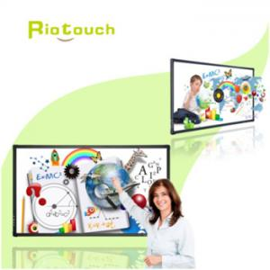 China Best Sales 82inch Smart Board Factory Price Multi Points IR Interactive Whiteboard on sale