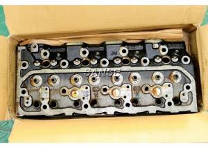 China Four Cylinders Diesel Engine Cylinder Head  ISUZU 4BG1 Hitachi Excavator Parts on sale