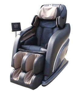 China 3D  Human Touch Zero Gravity  Body Massage Chair on sale