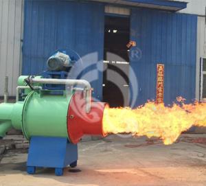 China Wood Powder Burner, Wood Chip Burner, Biomass Wood Powder Burner, Biomass Burner on sale