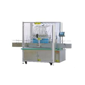 China 2015 Hot Selling Linear Filling Machine on sale