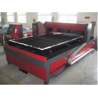 Steel Metal YAG Precision Laser Cutter Cutting Size 1500 × 3000mm
