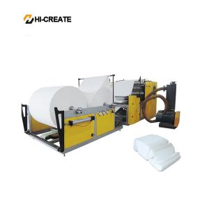 China 100m/Min 4.5T 37KW Toilet Paper Making Machine on sale