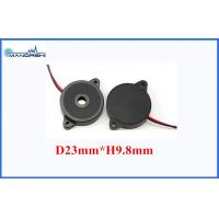 85dB 23mm Piezo Electric Buzzer Piezoelectric Sensors For Air Conditioning Warning Buzzer sound