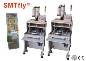 China Pneumatic SMT Punch Pcb Assembly Machine For Flex Boards , SMTfly-PE on sale