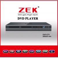 DVD-E73 Mini DVD PLAYER