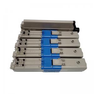 China Remanufactured for OKI 44469803/ 44469704/ 44469705/ 44469706 Color Toner Cartridges on sale