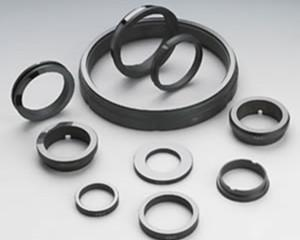 China High Temperature Silicone O Rings For Mechanical Seal Making SGS ISO9001 on sale