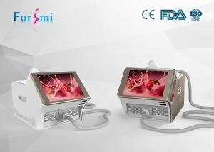 China Effective removing hair follicles hair removal equipment 808nm Diode Laser Machine on sale