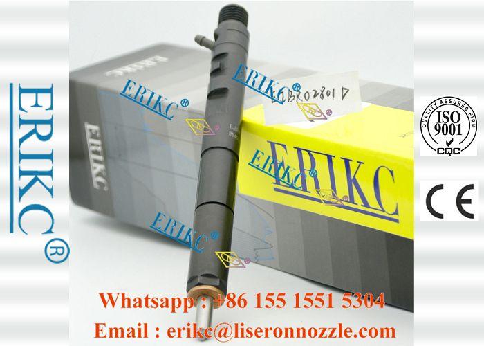 EJBR02801D Delphi Injectors Code Generator Fuel Pump Oil Injector