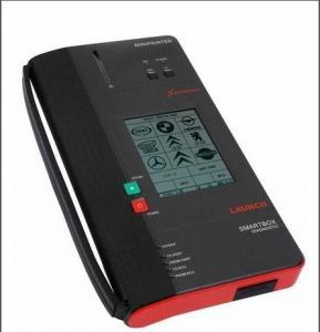 China Automotive Linux Launch Master X431 Scanner Auto Diagnostic Device on sale