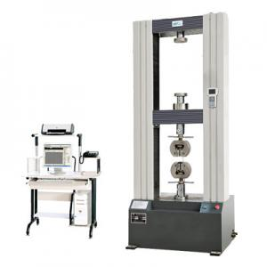 China Computer Universal Testing Machine HIgh-Low Temperature Tensile Testing Machine adhesive tensile testing machine on sale