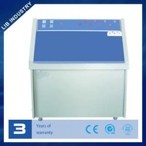 China UV Accelerated Aging Test Chamber for Paint on sale