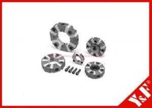 China Daewoo Doosan Excavator Engine Drive Coupling , Flywheel Mounting Hydraulic Pump Motor Coupling on sale