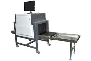 China High Definition X Ray Baggage Screening Machine / Luggage Inspection Machine on sale