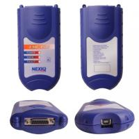 China NEXIQ 125032 USB Link With Multiple Software Diesel Truck Diagnostic Tool on sale