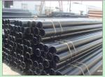 Alloy Steel Seamless Welded Pipe ASTM A335 P5 P9 SCH 5X - SCH 160 BE / PE End