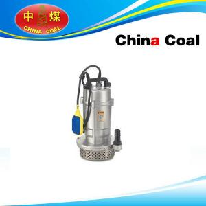 China Cast iron or Aluminum Deep Well Submersible Pump on sale