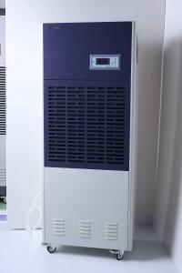 China High Air Circulation 10L/HOUR 350M2 Industrial Air Dehumidifier on sale