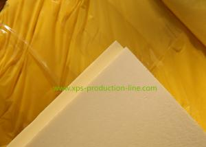 China 6 - 20mm XPS Insulation Board , Extruded Styrofoam Sheet for Bamboo / Wood Flooring on sale
