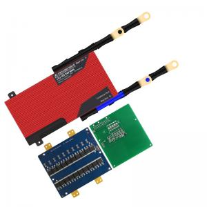 China 6S 60A LTO 18650 Bms Circuit Board For Car Stereo on sale