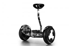China Foot Xiaomi Stytle Motorcycle Two Wheel Electric Vehicle Self Balanced 12.8KG on sale