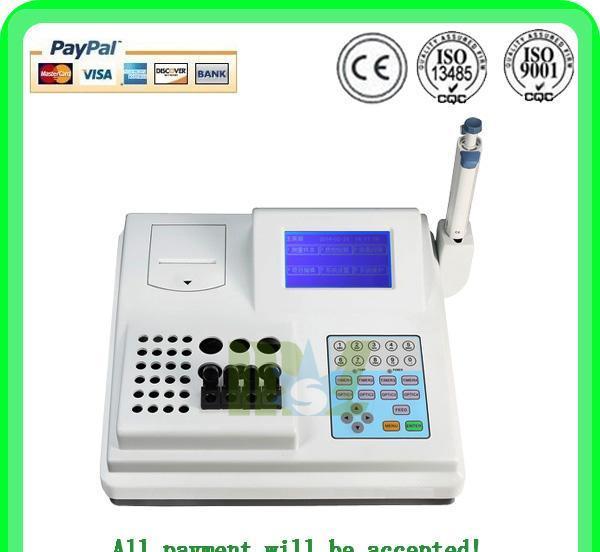 Four channel coagulation machine MSLBA27
