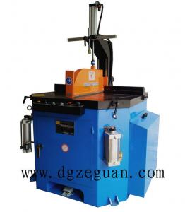 China Aluminum alloy formwork blanking machine, aluminum alloy formwork cutting machine on sale
