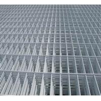 Stainless Steel Galvanized Hot-dip Zinc Plating Welded Wire Mesh Panels