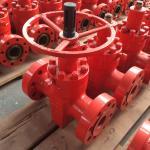 API 6A FC gate valve/Cameron Gate Valve, API 6A 1-13/16 2000psi Well Drilling Use Gate Valve