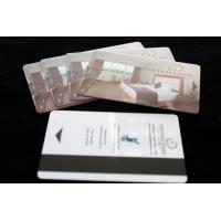 Cheap full color printing plastic business card
