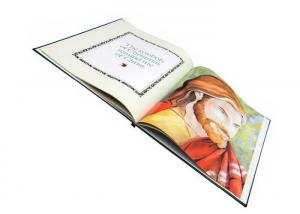 China Fanny Adult Comic Book Printing 157gsm Art Paper Kids Book Printing With Cardboard on sale