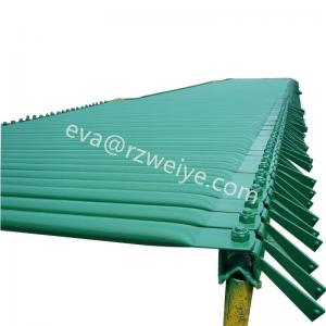 China Hot dip painted diagonal brace for  K stage  Kwikstage scaffolding system on sale