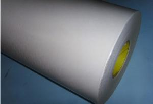 China Adhesive Material  3M Bonding Film Polyester Hot Melt Adhesive Tape 3M615 on sale