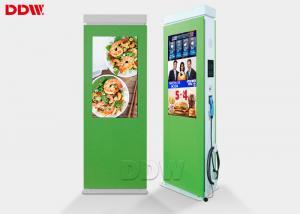 China Samsung almofada o assoalho exterior do Signage de 55 Digitas da polegada que está DDW - AD5501SNO on sale