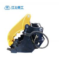 High Quality CAT Thumb Bucket Excavator Attachment Forestry for Sale