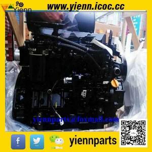 Excavator R60-7 R70 original engine parts Yanmar 4TNV94 4TNV94L fuel
