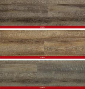 China Beautiful Luxury Vinyl Tile Flooring / Lvt Plank Flooring Indoor Use on sale