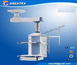 China Surgical Rotary ISO CE Approved Hospital Pendant  , ICU Wall Medical Pendant on sale