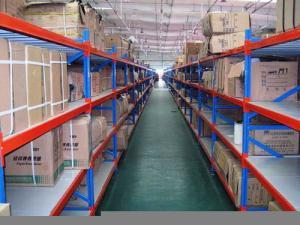 China Longspan Shelving on sale