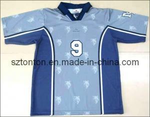 China 2012 Customized Sublimation Soccer Jerseys on sale
