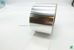 China Hot Stamping Butter Packing 114mm 1500m Aluminium Foil Paper on sale