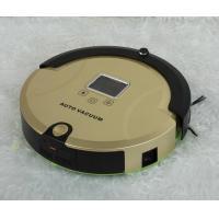 Portable Intelligent Robot Vacuum Cleaner RV-812