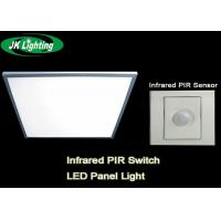 China Environmental Thin LED Panel Lighting , High CRI LED Slim Panel Light on sale