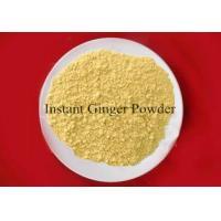 Instant Ginger Powder