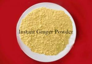 China Instant Ginger Powder on sale