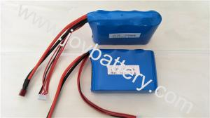 China 12V LiFePO4 battery pack for solar energy,UPS,boat thruster/12v rechargeable battery pack 2500mah on sale